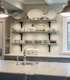Built In Kitchen Pantry Cabinet Scandinavian Inspired Gray Kitchen Home Bunch Interior