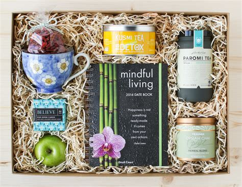 Paromi Tea Detox With Me by Tea In A Box Thirsty For Tea