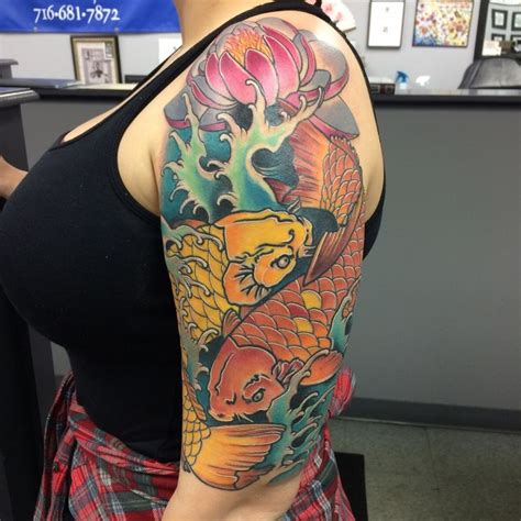 koi tattoo edmonton 300 best tattoo images on pinterest tatoos tattoo ideas