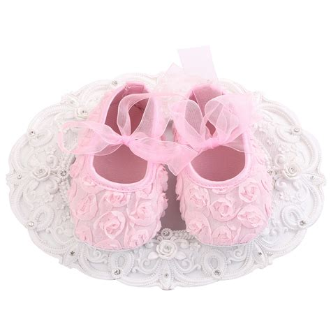 cheap infant shoes cheap baby flower shoes sapatos baby newly born