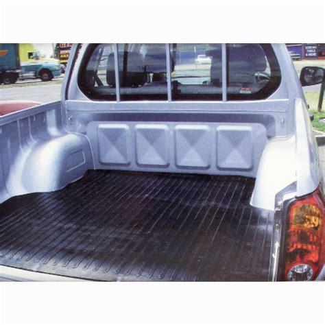ute rubber matting perth great wall ute mats
