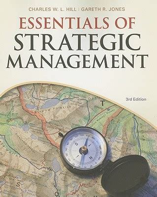 engine of impact essentials of strategic leadership in the nonprofit sector books essentials of strategic management book by charles w l
