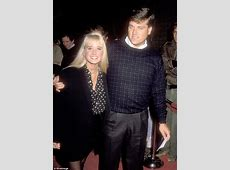 Kim Richards reveals she once dated Donald Trump | Daily ... C. Thomas Howell 2017