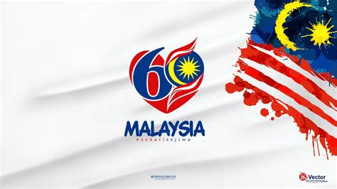 tema dan logo hari kemerdekaan 2015 tema hari kebangsaan 2015 sehatisejiwa tema dan logo hari