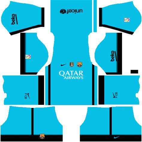 barcelona kit dream league soccer trajes para dream league soccer