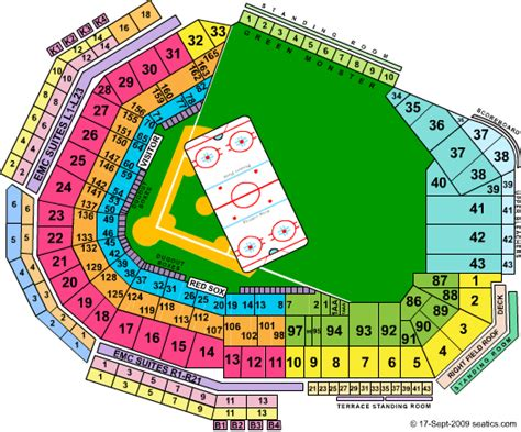how many seats inerica park fenway park tickets and schedule