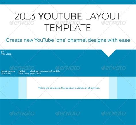 youtube layout design template awesome youtube banners and backgrounds 56pixels com