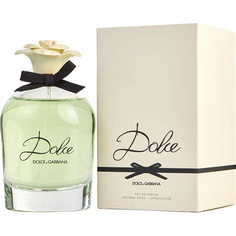Parfum Dolce N Gabbana dolce eau de parfum fragrancenet 174