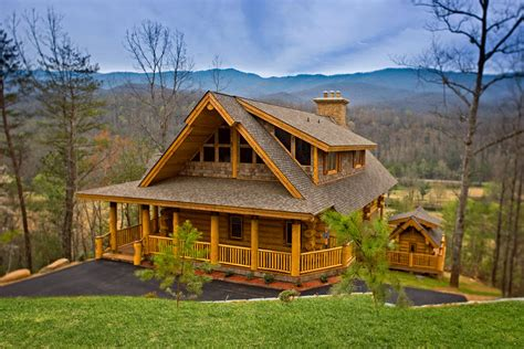 carolina custom log homes cedar homes