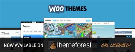 Themeforest Split Licence | envato moves to 100 gpl and woothemes joins themeforest