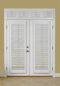 Door Shutters Interior Door Shadow Box With Covered Transom Custom Wood Plantation Shutters Custom Wood
