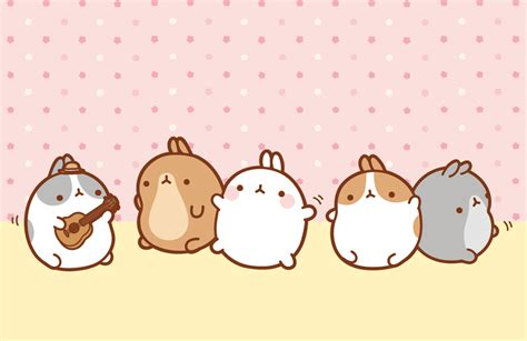 wallpaper cute molang molang wallpapers anime hq molang pictures 4k wallpapers