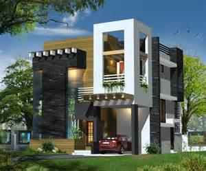 home design exterior elevation modern front elevation pinteres