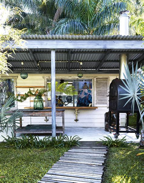 backyard studios australia australian home the year of living fabulously
