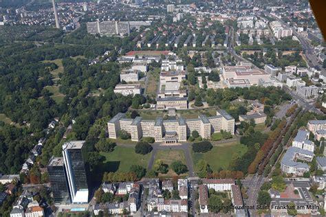 Goethe Universitat Frankfurt Medizin Bewerbung Blick Auf Die Goethe Uni Vom 4 September 2012 Jpeg 2 2 Mb Blick Auf Dom Und R 246 Mer Vom 4
