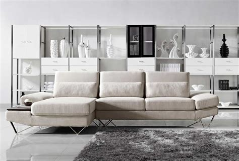Modern Fabric Sectionals by Modern Fabric Sectional Fabric Sectional Sofas