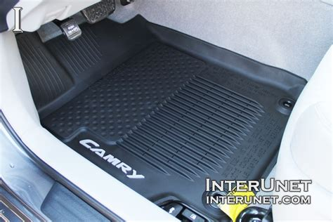 Toyota Camry All Weather Floor Mats by 2016 Toyota Camry All Weather Floor Liner Interunet