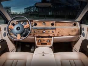 Roll Royce Phantom Interior Spied 2018 Rolls Royce Phantom Interior