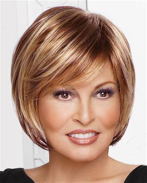wigs for women over 50 less expensive expensive wigs for women over 50 short hairstyle 2013