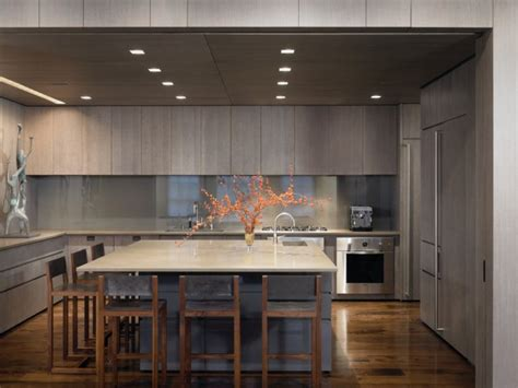 15 Incredibly Clean And Sharp Modern Kitchen Designs