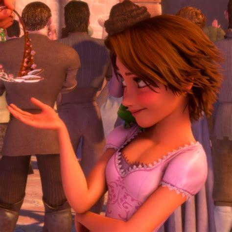 rapunzels short haircut think this would make a cute mom haircut short hair