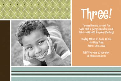 Birthday Quotes For A 3 Year Boy 3rd Birthday Invitation Wording Plumegiant Com