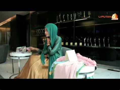youtube tutorial jilbab pesta cara memakai jilbab pashmina ke pesta wisuda simple