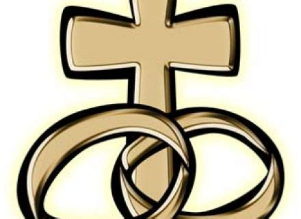 Wedding Cross Clip by Cross And Wedding Rings Clipart To Print For Free Clipground