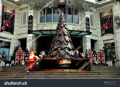 Ovaltine Swiss By Can Can Shop bangkok thailand december 16 2012 ovaltine stock photo