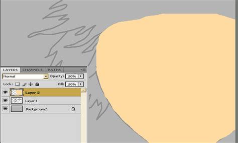 membuat alis di photoshop membuat kartun di photoshop science and technology