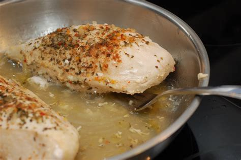 in michelle s kitchen easy pan fried frozen chicken breasts with your favourite seasonings