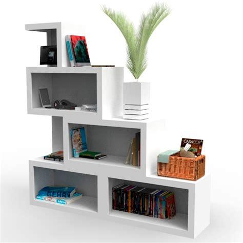 imagenes libreros minimalistas muebles repisas minimalista librero salas mobydec tocador