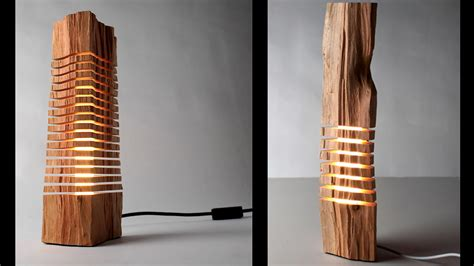 wooden light wooden ls show the light within gizmodo australia