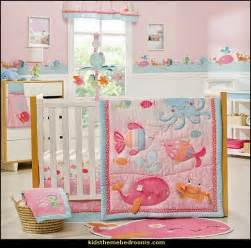 Wall Stickers For Nurseries decorating theme bedrooms maries manor under the sea
