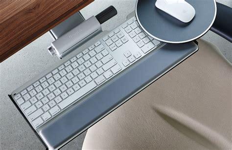 Keyboard Tray and Mouse Platform | Ergonomic Keyboard ... Mouse And Keyboard Support