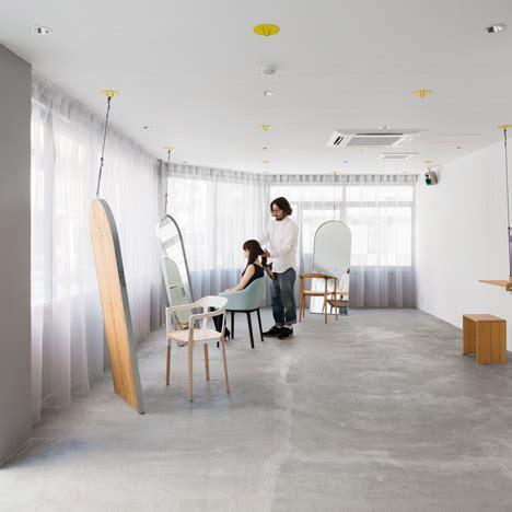 design editor dezeen salons and spa related design and interiors dezeen