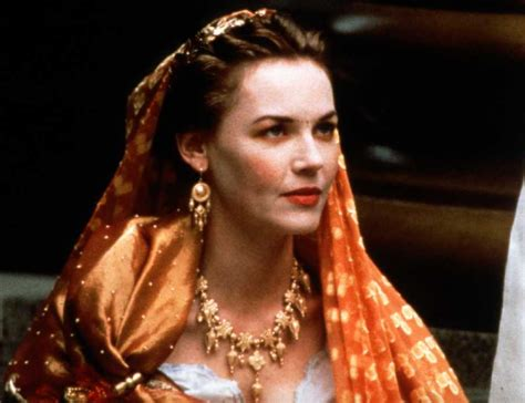 film gladiator queen wonder woman casts connie nielsen as hippolyta the mary sue