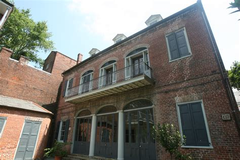 hermann grima house hermann grima house new orleans attraction