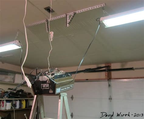 Sears Electric Garage Door Openers by How To Install A Garage Door