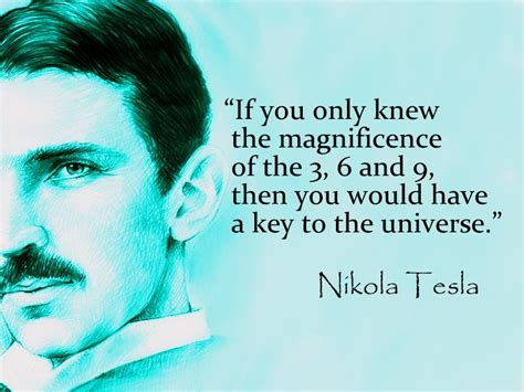 Quote Nikola Tesla Nikola Tesla Quotes Universe Quotesgram