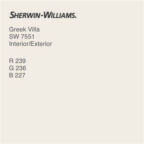 sherwin williams villa stay true project on and exterior trim on