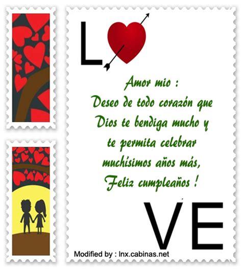 Imagenes Con Mensajes De Cumpleaños Para El Novio | muy bonitos mensajes de cumplea 241 os para mi novio saludos