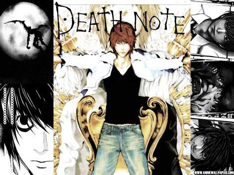 anime death note death note anniewannie photo 31829434 fanpop