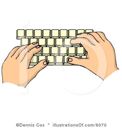 Typing Clipart best typing for invitations ideas
