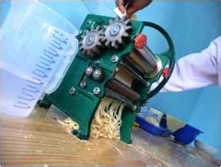 mesin pembuat mie mesin giling mie pusat pelatihan mie ayam hijau sehati