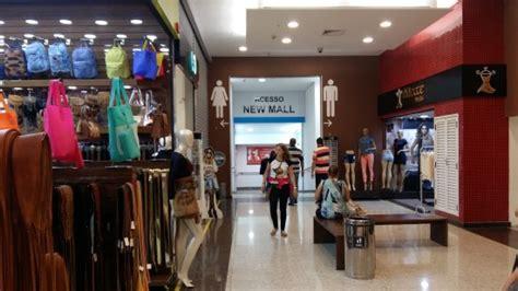 Muitas Lojas Picture Of Shopping Total Bras Sao Paulo