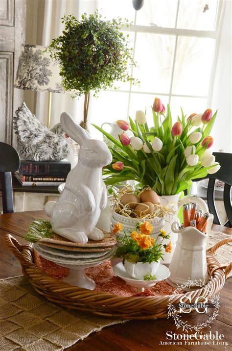 farmhouse spring island vignette thanksgiving kitchen farmhouse spring kitchen vignette photo from stone gable