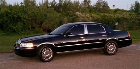 Airport Town Car by Town Car Service From Kingston Airport To Ocho Rios