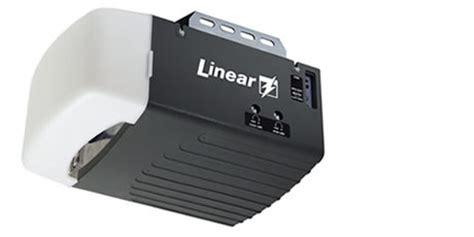 Linear Garage Door Opener Troubleshooting by Linear Ldo 50 Chain Drive Garage Door Opener In