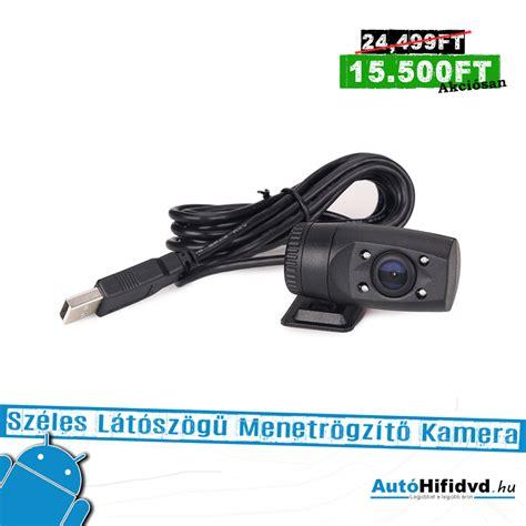 Kamera Vision 250 j sz 233 les l 225 t 243 sz 246 g螻 menetr 246 gz 237 t蜻 kamera android